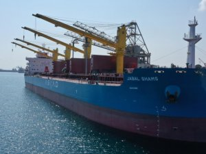 Oman Shipping Co signs $35m sustainable finance deal