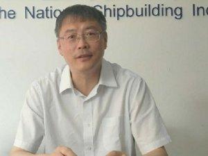 China shipbuilding association appoints new secretary general