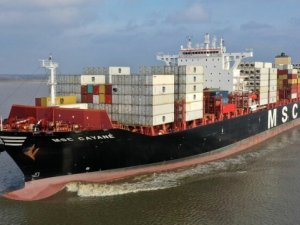 MSC Gayane Crewmember Pleads Guilty to Smuggling Charges