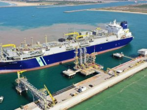 BW FSRU arrives in Brazil for Port Acu LNG-to-power project