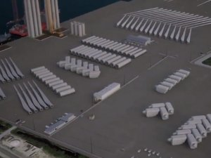New Jersey Plans First Purpose-Built Offshore Wind Port in the U.S.