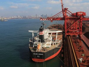 Shandong Port Group and Rizhao Port jointly develop international business