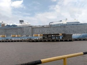 Mumbai Port Assists Crew During Coronavirus Crisis