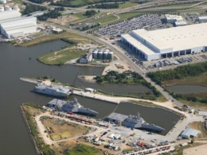 US Government To Invest In Austal USA Shipbuilding And Maintenance Capacity
