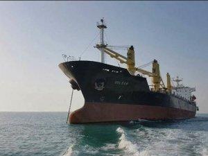Despite Sanctions, Iranian Cargo Ship Delivers Food to Venezuela