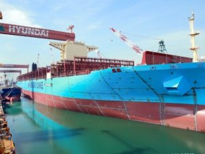 Hyundai Heavy Industries Consolidates and Streamline Operations by 20%