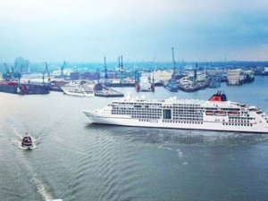 DNV Certifies First Extended Use of Cold Ironing by Cruise Ship