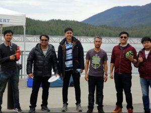 Prince Rupert Port Creates Unique Crew R&R Opportunity