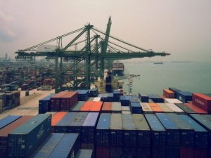 Low demand and capacity withdrawal to persist for container shipping