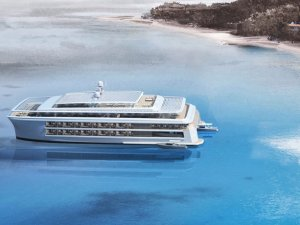 Wärtsilä, Pastrovich Studio to design sustainable hybrid boutique cruise vessel