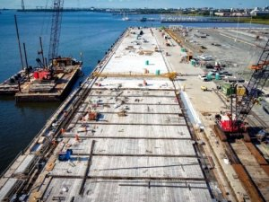 South Carolina To Open First New U.S. Container Terminal in 11 Years