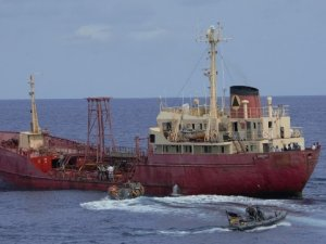 Cypriot Shipowners Call for Action on Gulf of Guinea Kidnappings