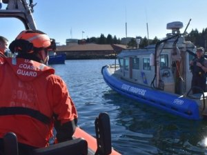 USCG: Positive Drug Tests On the Rise for Mariners in Western Alaska