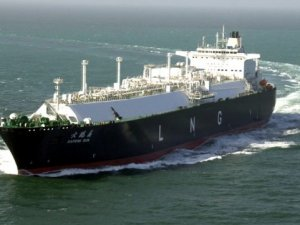 LNG Shipbuilding Continues With Three Vessel Order From COSCO
