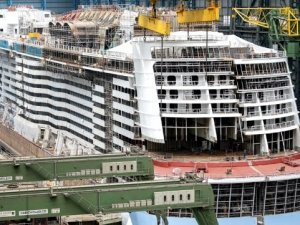 Royal Caribbean Delays New Cruise Ship Introduction for Six Months
