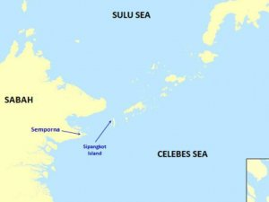 Crew kidnap warning for ships in Southern Philippines/East Malaysia