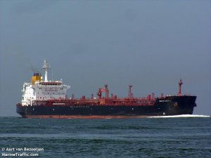 U.S. Seeks Seize Iranian Gasoline from Four Tankers Headed to Venezuela