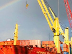 Employing the USMCA to Build Trade Between Florida and Mexico's Ports