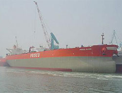 Prisco Alcor launched at HHI