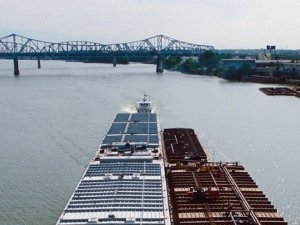 New House Bill Would Provide Relief for U.S. Ports, Maritime Operators