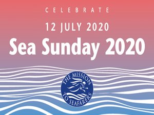 Mission to Seafarers Sea Sunday celebrations to be broadcast online