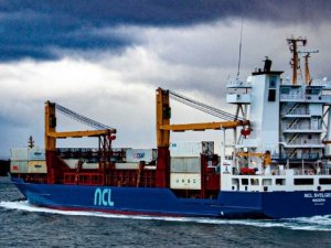 Seafarer Killed in Cargo Accident Near Trondheim