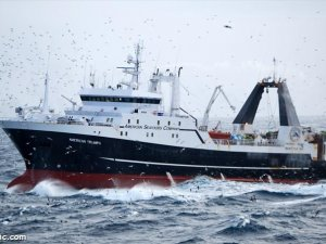 85 Test Positive for COVID-19 on American Factory Trawler in Alaska