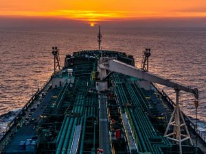 Crude tankers need 'sizeable correction' to supply for rates to improve