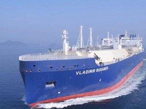 Novatek Ships LNG to Japan Via Northern Sea Route