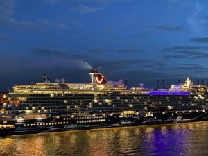 First Large Cruise Ships Start Sailing in Post-Covid-19 Service