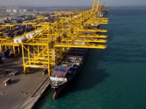 Volumes Decline for DP World Due to COVID-19