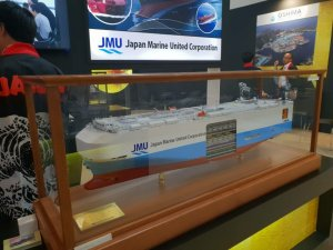 Over 20 workers of Japan Marine United positive for COVID-19