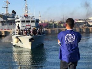 IOM Deplores Killing of Two Migrants Returned from Sea to Libya