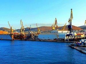 Onex Group set to take over Elefsis Shipyard