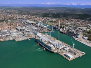 Fincantieri has Positive Outlook After First Half Impacted by COVID-19