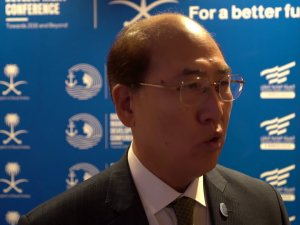 Lim: Digitalization, big data, and new technologies key in enabling post-COVID recovery