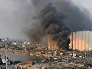 Massive Beirut Port Blast Kills Over 100, Leaves Thousands Wounded