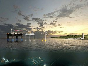 Aker Offshore Wind sets sights on deep-water projects