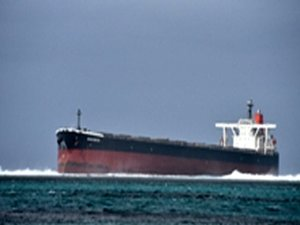 Mauritius Receives International Aid as Bunker Fuel Spill Spreads
