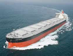 Another bulk carrier for FWN S.A