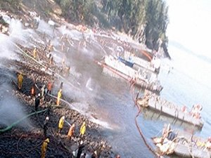 An Oil Spill's Silver Lining: The 30th Anniversary of OPA 90