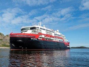 Hurtigruten's COVID-19 Fallout Continues