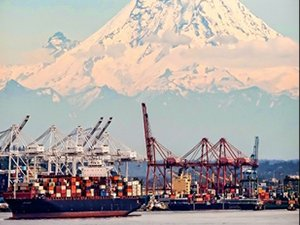 Port of Seattle Continues Work With Business Innovation Initiative