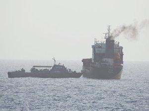 U.S. Seizes Four Iranian Fuel Cargoes En Route Venezuela