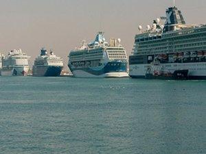More Destinations Encourage Return of Cruising