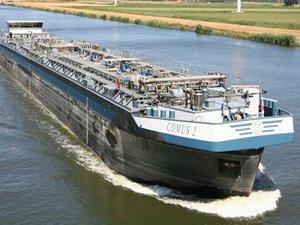 Upgraded chemical tanker management system improves maintenance
