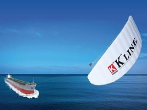 Japanese Class Society Approves Concept Wind Kite to Aid Propulsion