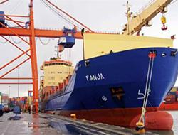 Arkas Shipping Transports