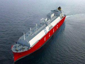 Zhejiang Satellite Petrochemical orders four VLECs at South Korean yards
