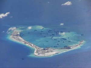 U.S. Dishes Out First Sanctions in South China Sea Dispute
